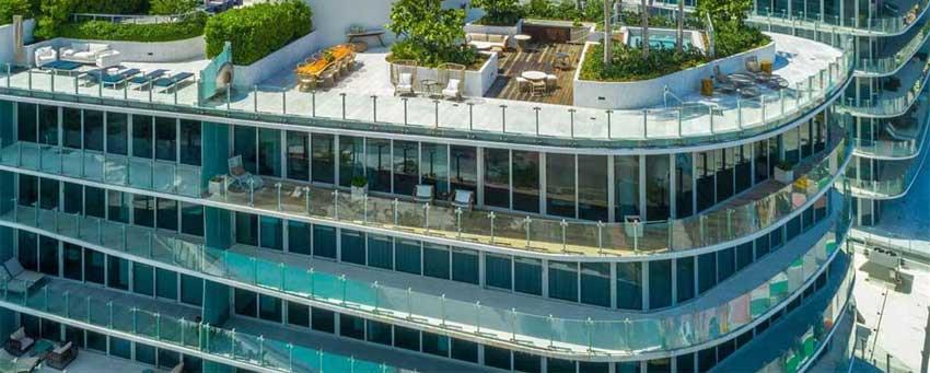 One Ocean Rooftop